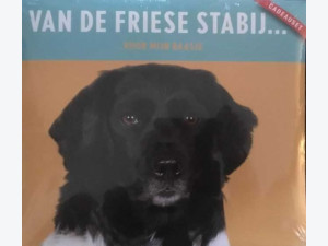 Cadeau set Friese Stabij